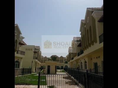 تاون هاوس 3 غرف نوم للايجار في مجمع دبي الصناعي، دبي - SAHARA MEADOWS 3 B/R VILLA  55k $Chqs