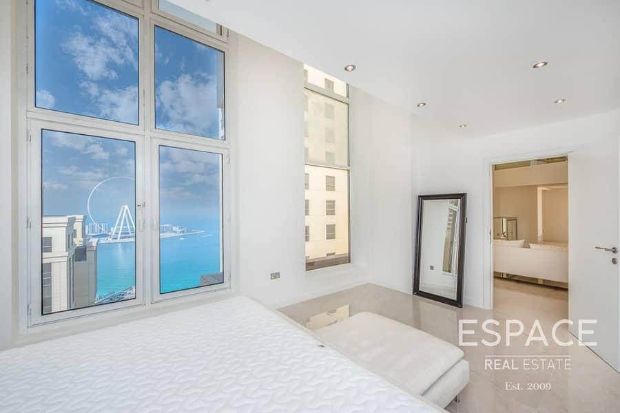 12 2 Bed Modern Loft | High Floor