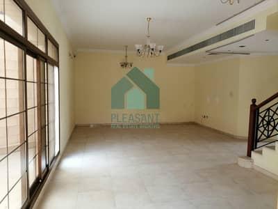3 Bedroom Villa for Rent in Mirdif, Dubai - 3Br Villa + Maids + Shard Pool in Mirdif