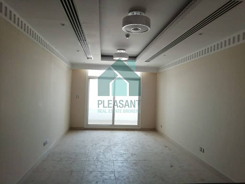 High Finishing |Two Bedrooms Apartment | Al Wasl Road
