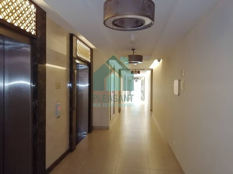 2 High Finishing |Two Bedrooms Apartment | Al Wasl Road