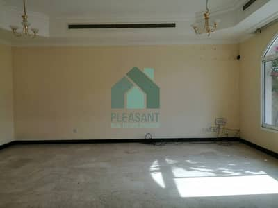 5 Bedroom Independent Villa + Maid + Pvt. Garden in Mirdif