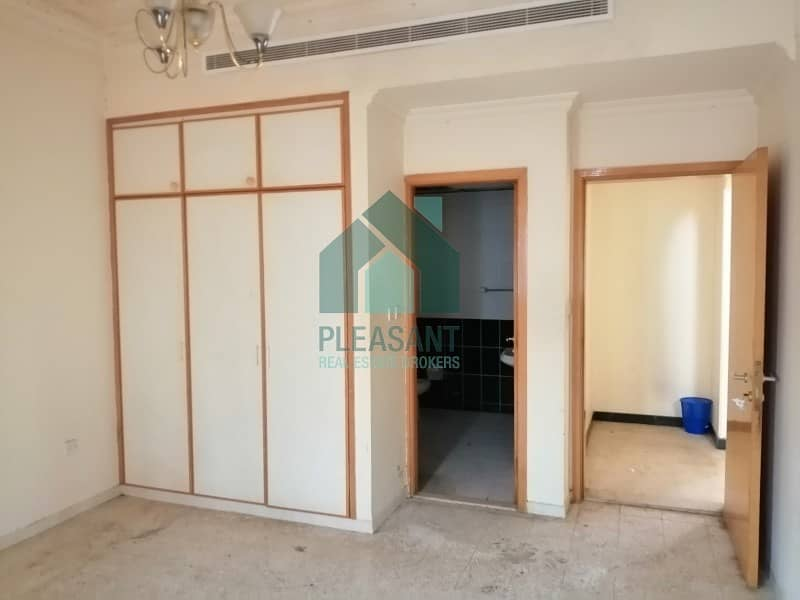 2 5 Bedroom Independent Villa + Maid + Pvt. Garden in Mirdif