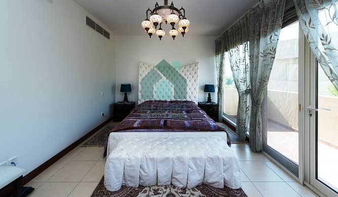 2 Type 3|5 Br. Villa For Sale in Saheel 1|Excellent Condition