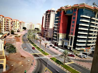 2 Bedroom Flat for Rent in International City, Dubai - Outside view
