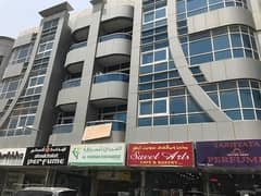 Direct from owner Spacious 2 br+maid room @ al hudaiba, no commission