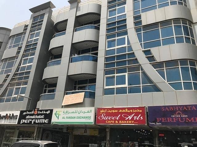Spacious 2 br+maid room @ al hudaiba