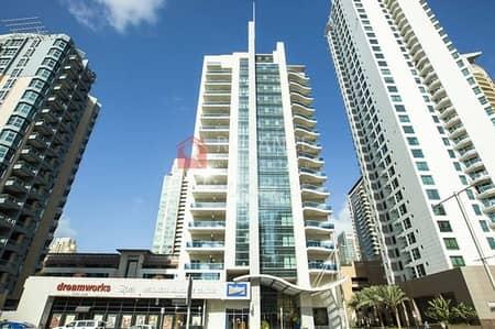 شقة 2 غرفة نوم للايجار في دبي مارينا، دبي - Top Floor Apartment   Marina and Skyline Views   Close to Metro