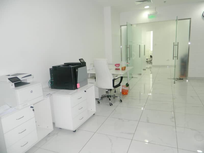 2 Special offer deal 1720 Sq.Ft Vacant on Transfer