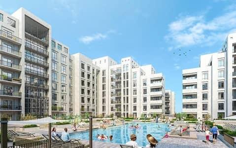 2 Bedroom Apartment for Rent in Town Square, Dubai - Brandnew 2BR | Zahra Breeze Apartments | Townsquare