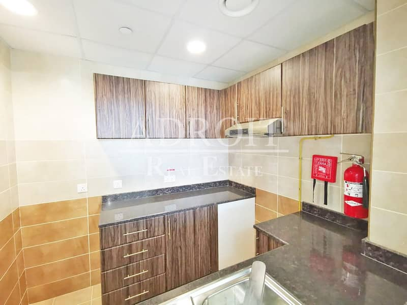 2 Payable Over 6 Yrs | Investors Choice | Affordable 1BR Apt in Qline