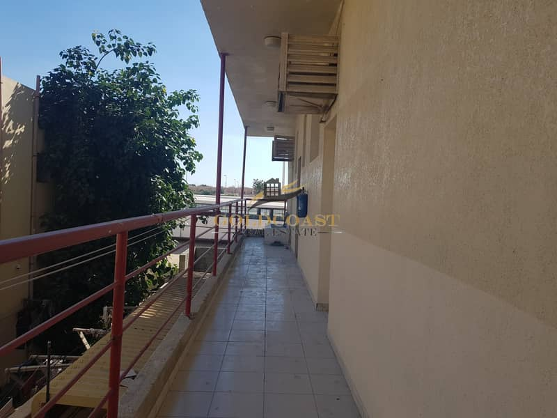 Labour Camp for rent in Sunapur
