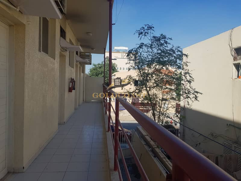 2 Labour Camp for rent in Sunapur