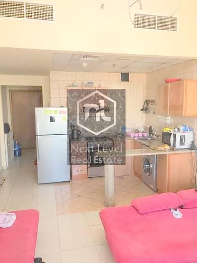 شقة 1 غرفة نوم للبيع في واحة دبي للسيليكون، دبي - MOUTH WATERING ONE BED ROOM IN SILICON OASIS WITH SUPREME RETURN