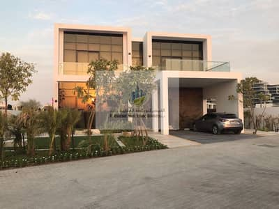 Buy the privacy and own your luxury ready stand alone villa and enjoy post handover 3 years..