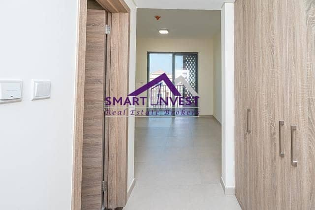 Only Free Hold Ready  Property  for sale  (2BR) in Mirdif for 1.36K! 20/80 - 5yrs Payment Plan