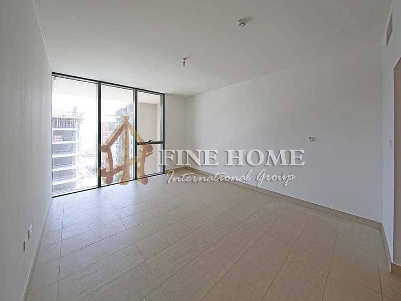 15 Amazing 4 BR apartment In Al Zeina Al Raha Beach