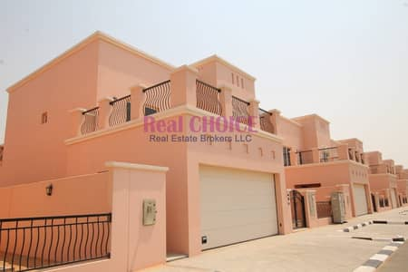 4 Bedroom Villa for Rent in Nad Al Sheba, Dubai - Brand New | Spacious | Garden | Affordable Price