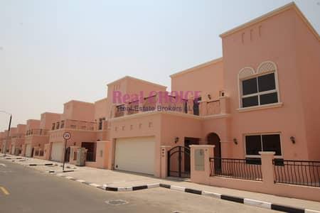 5 Bedroom Villa for Rent in Nad Al Sheba, Dubai - Brand New | Spacious | Garden | Affordable Price