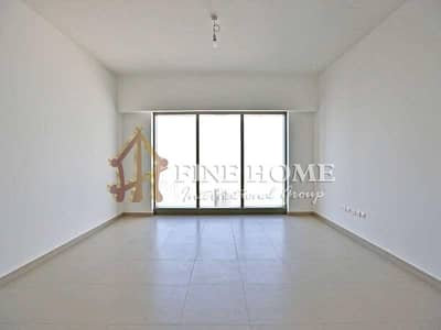 3 Bedroom Apartment for Sale in Al Reem Island, Abu Dhabi - SEA VIEW ! 3 BR+ M Apartment in Gate Tower 3