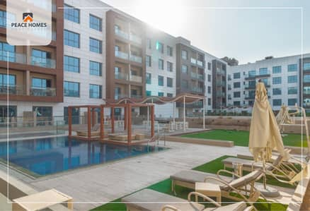 Studio for Sale in Jumeirah Village Circle (JVC), Dubai - READY TO MOVE LUXURY STUDIO ! 10% ROI RENTED UNIT ! BEST OFFER ! CALL NOW TO VIEW !