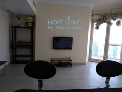 2 Bedroom Apartment for Sale in Jumeirah Lake Towers (JLT), Dubai - Living Room