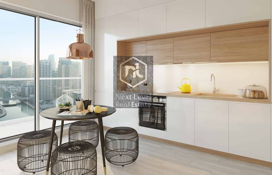 2 Limited Offer | 5% DP | One Bedroom Apartment|Studio 1 Tower