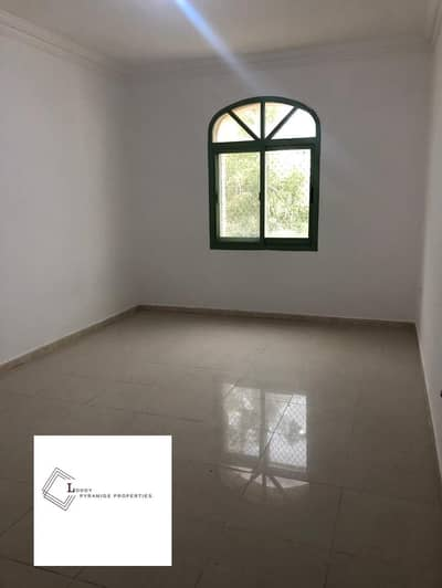 6 Bedroom Villa for Rent in Al Karamah, Abu Dhabi - Modern villa