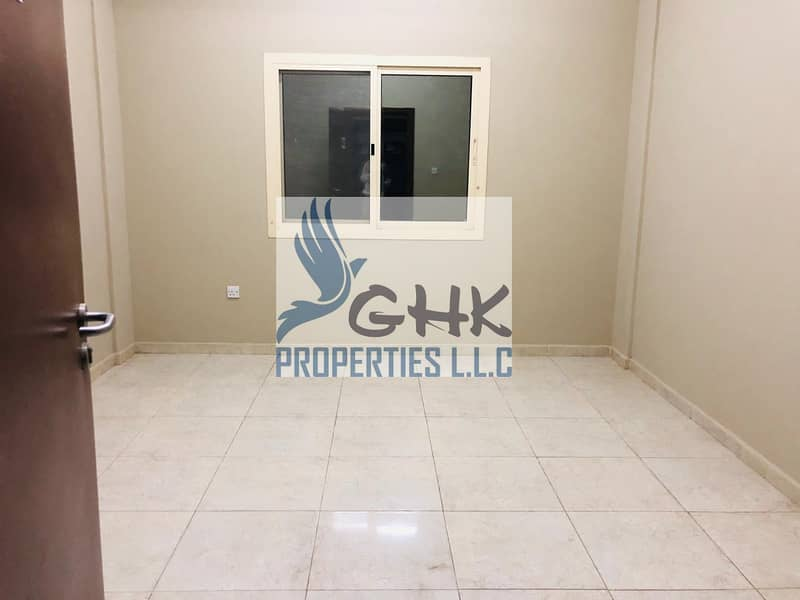 2 Staff Accommodation!! AED 350/- PER PERSON IN DIP 2 LOWEST RENT IN MARKET