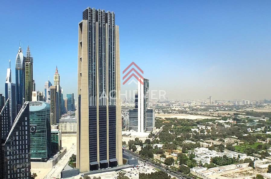 10 Bright 2 with Beautiful Decor | SZR view