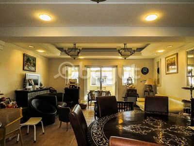 3 Bedroom Flat for Sale in Dubai Festival City, Dubai - Huge Living Room & Bedroom I Beautiful Community