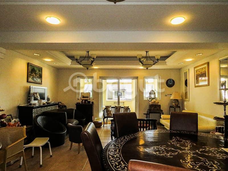 Huge Living Room & Bedroom I Beautiful Community