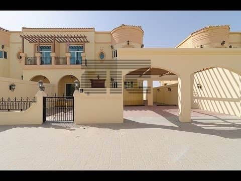 2 SPANISH VILLA  for sale Spacious 5 bed