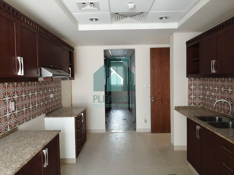 2 One Month Grace Period |High Finishing |4 Br + Maid Villa
