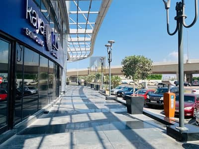 Shop for Rent in Barsha Heights (Tecom), Dubai - Fully Fitted Ready to Move Retail Space in I-Rise