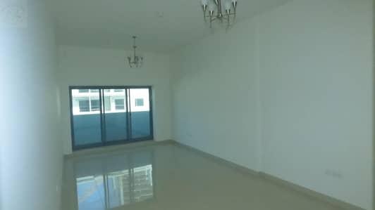 1 Bedroom Flat for Rent in Dubai Sports City, Dubai - ROYAL RESIDENCE 1 1BHK FOR RENT