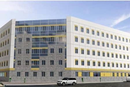 Huge Labour Accommodation Building | G+4 Plot!