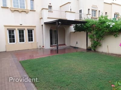 3 Bedroom Villa for Rent in The Springs, Dubai - Pristine | Extra Large 3 bedroom Vacant Villa
