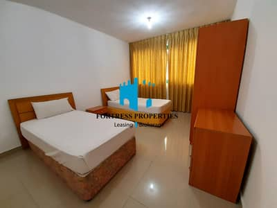 FULLY FURNISHED FAMILY APARTMENT TREASURE TROVE l 2BHK WITH A GREAT CITY VIEWS