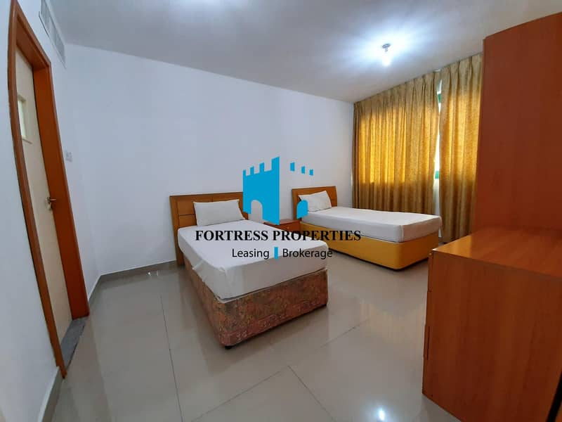 2 FULLY FURNISHED FAMILY APARTMENT TREASURE TROVE l 2BHK WITH A GREAT CITY VIEWS