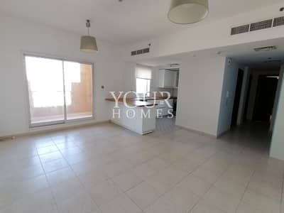 Modified 2BHK apartment for rent | AED 72K
