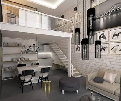 تاون هاوس 2 غرفة نوم للبيع في دبي لاند، دبي - Townhouse villa for 800