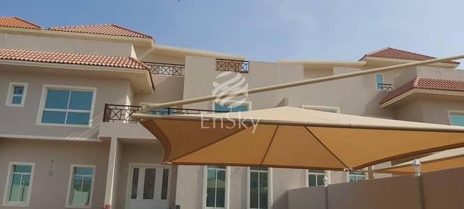 فیلا 7 غرف نوم للبيع في مدينة محمد بن زايد، أبوظبي - Excellent  Opportunity For Investment  In Real Estate