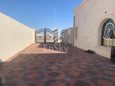 11 Bedroom Villa for Sale in Khalifa City A, Abu Dhabi - Brand new villa withe prime location Close to shops