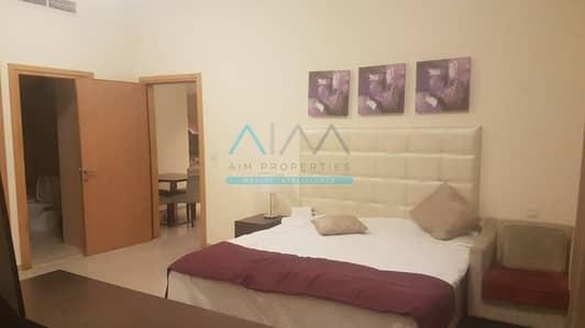 فلیٹ 1 غرفة نوم للايجار في أرجان، دبي - Charming House On A Private Street fully furnished free cooling