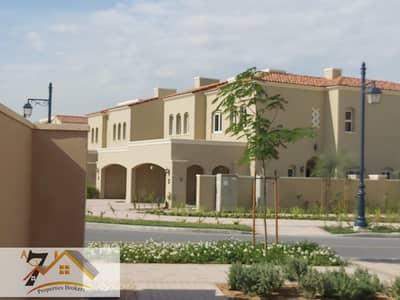 3 Bedroom Townhouse for Rent in Serena, Dubai - 3 Bed Townhouse in Serena Community Bella Casa at Serena is an exclusive townhouse community