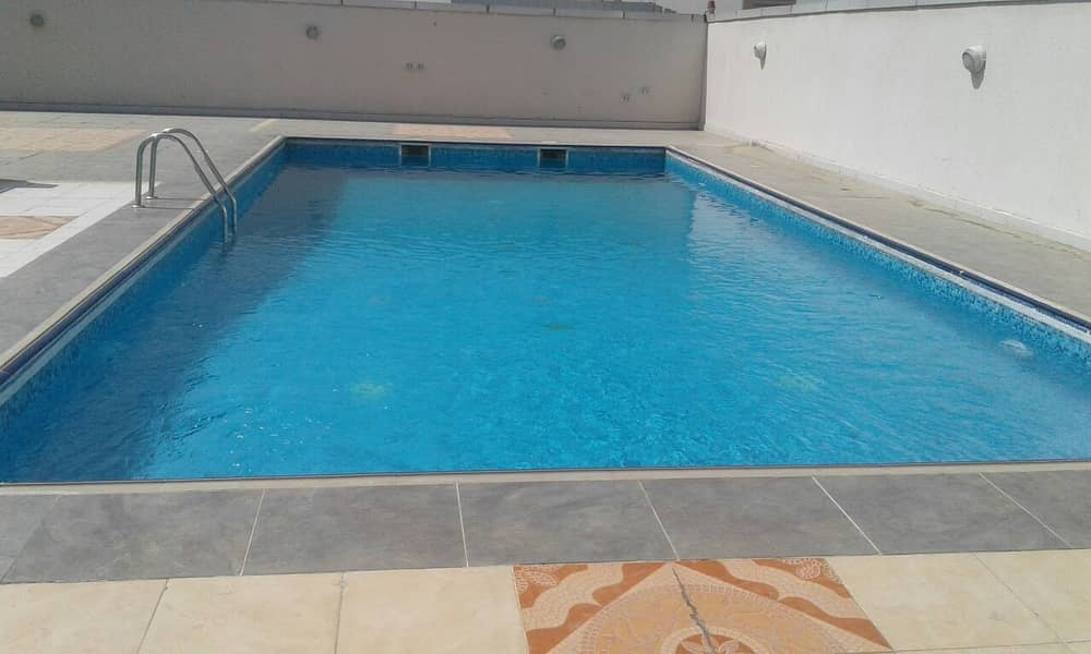 HUGE 3 BHK WITH BALCONY, SEPARATE HALL, 3 BATHROOMS AVAILABLE IN AL-NAHDA SHARJAH.