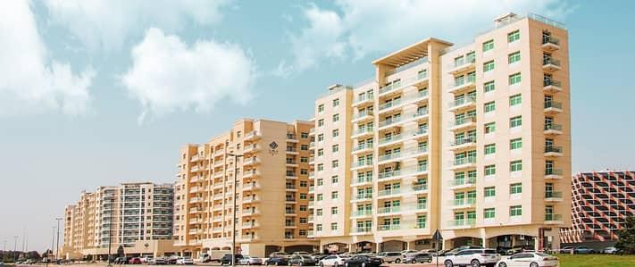 فلیٹ 2 غرفة نوم للبيع في ليوان، دبي - الان غرفتين وصالة في دبي فقط 630الف درهم  , ليوان    مزايا 18  كيو بوينت   .