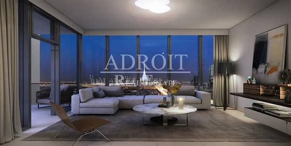 0% Agency Fee | Pay Over 3 Yrs | 1BR Apt in Downtown Views II