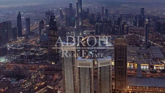 شقة 3 غرف نوم للبيع في وسط مدينة دبي، دبي - No Agency Fee   Pay Over 3 Yrs   3BR Apt in Downtown Views II